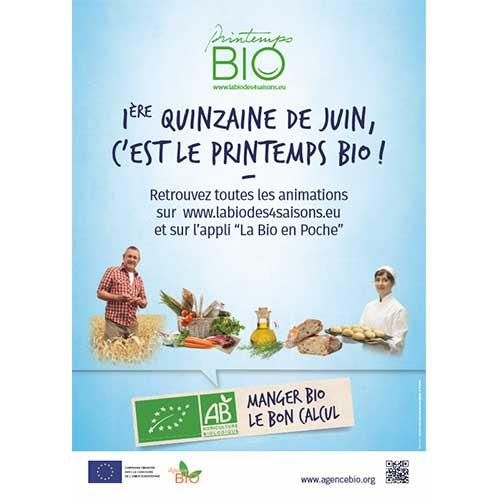 Participez la 17e dition du printemps bio du 1er au 15 - Magasin bio carpentras ...